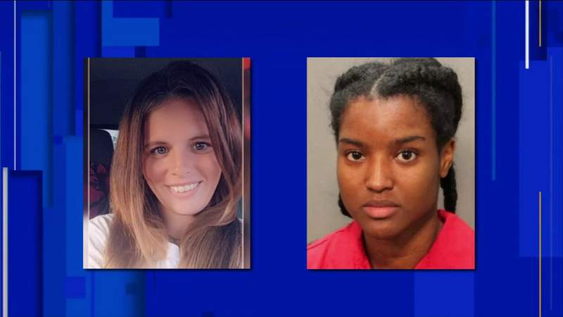 GF Default - Woman who helped Brianna Williams move stunned to learn child is dead