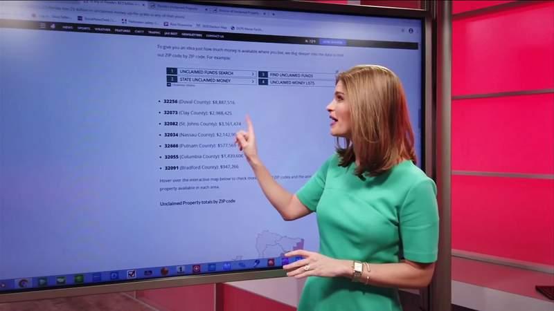 File photo of consumer investigator Lauren Verno.
