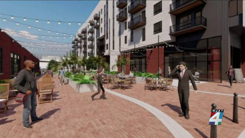 Redevelopment agreement for Southbank apartments gets thumbs up from City Council