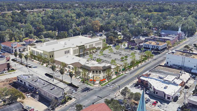 Lease signed for San Marco Publix signals big step forward