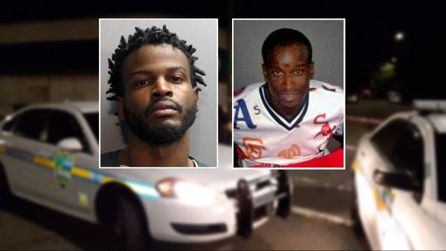 Prince Terrill Mitchell shot and killed his twin brother Prince Tirrill Mitchell, police said.