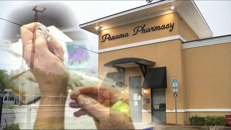 Local pharmacy to receive 2,000 vaccines