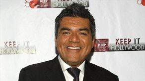 GETTY IMAGES: George Lopez says he believes late-night talk is ready for more diversity. (2009)