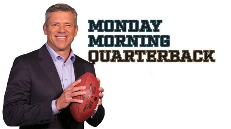 Mark Brunell's Monday Morning Quarterback appears the morning after Jaguars games.