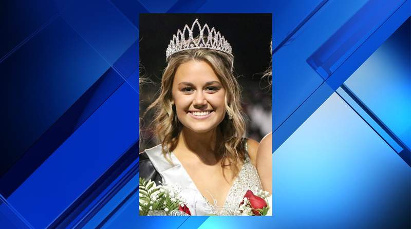 Teenager accused of tampering with homecoming votes in Pensacola