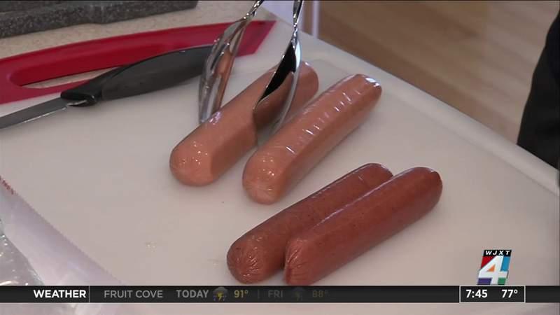 Hot Dog Warning