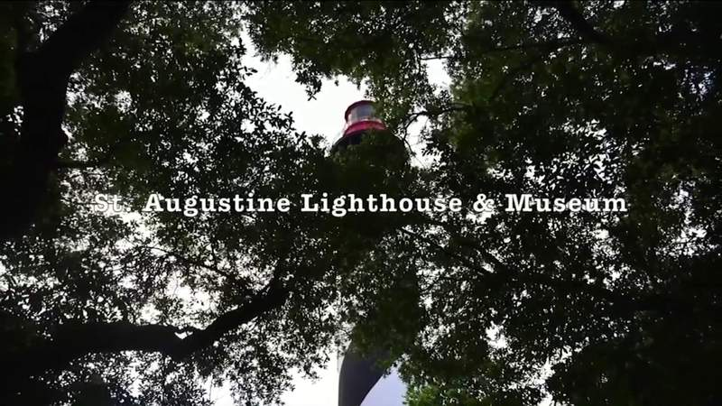 Hauntings At the St. Augustine Lighthouse!   River City Live