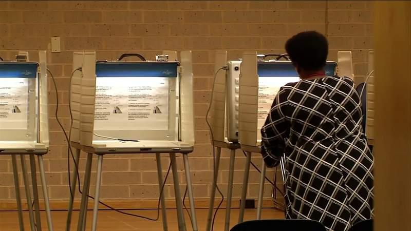 Elections officials taking coronavirus precautions for Florida primary voting