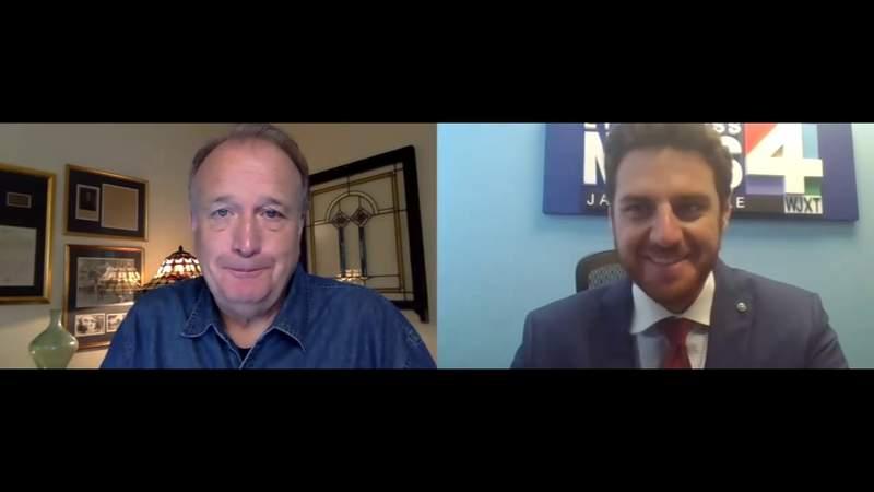 UNCUT: Vic Micolucci's full interview with Al Tompkins