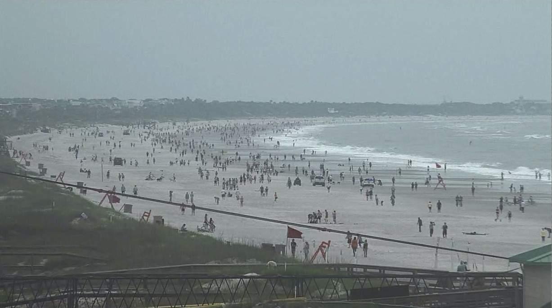 City Of Atlantic Beach Please Wear A