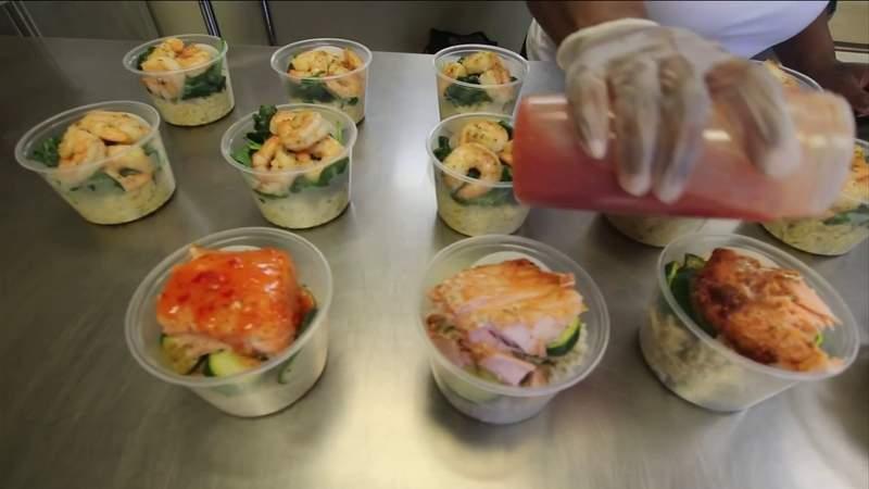 Jax Best Meal Prep: Ready Prep Go! | River City Live