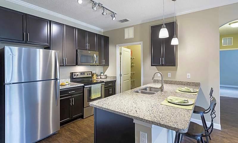 10667 Brightman Blvd. | Photo: Apartment Guide