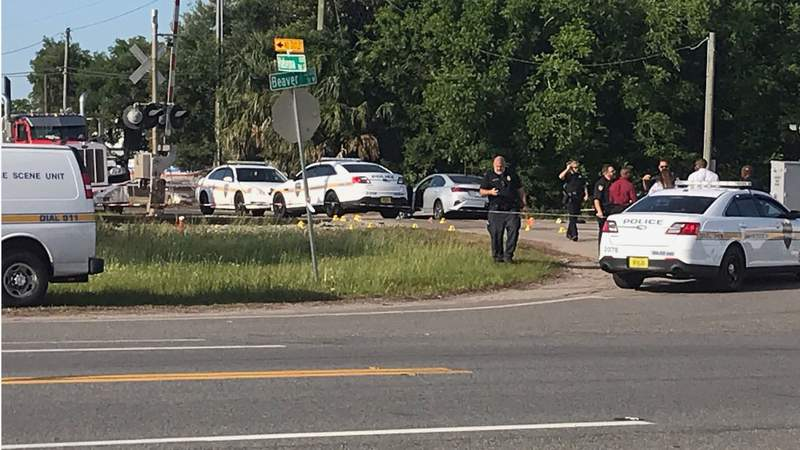 2 homicides Wednesday morning on Jacksonville's Westside