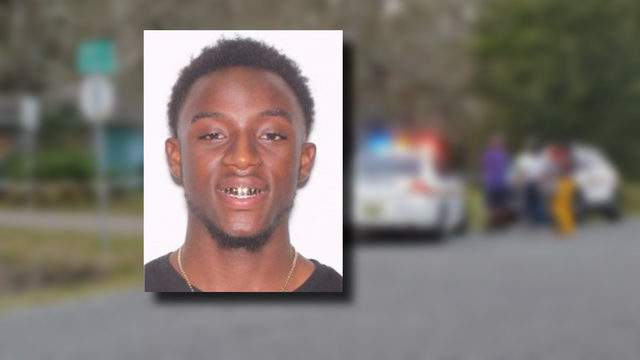 Photo of Trevon Wiley released by the Jacksonville Sheriff's Office