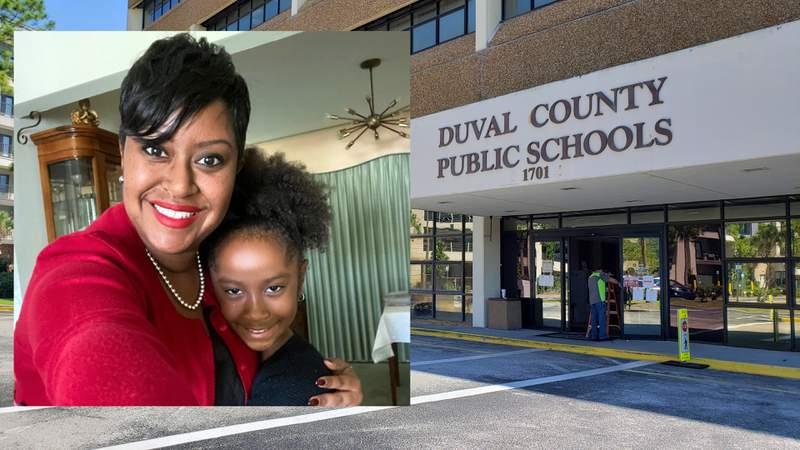 Tia Leathers Duval County Public Schools