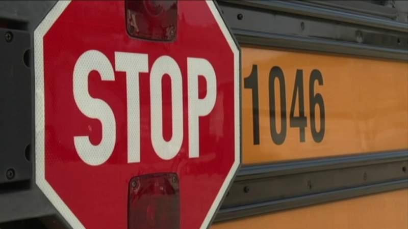 Gov. DeSantis signs bills on school bus safety, bear poaching