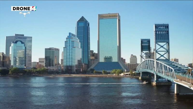 Some Jacksonville hotels sold out for week of Republican National Convention
