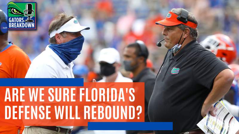 Florida's defense will have to get better in SEC play for a rebound