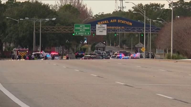 NAS Pensacola shooting raises more questions about gun-free zones