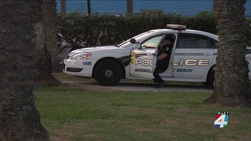 Extra police patrols at beaches for Memorial Day