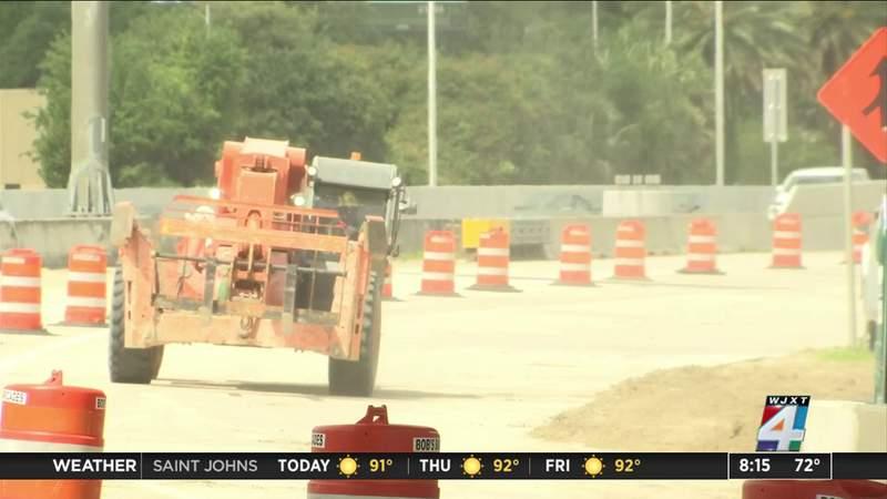 Florida Road Construction