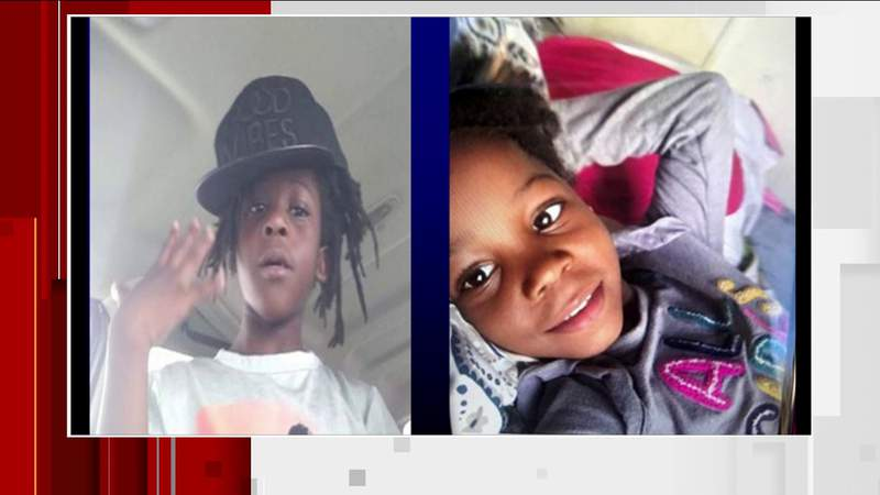 GF Default - JSO gives update on search for missing children