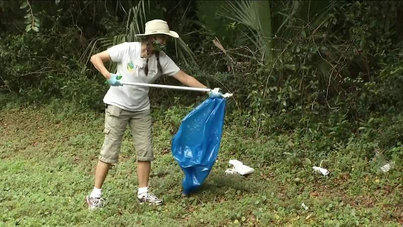 Volunteers Wanted For Yearly River Cleanup