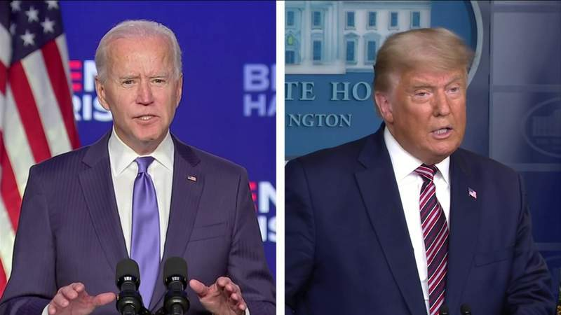 Trump's legal battles continue; Biden forges ahead with transition