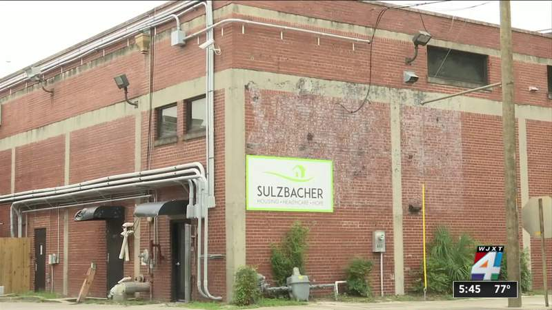 Councilman says Sulzbacher Center shows interest in relocating to Fairfax Street