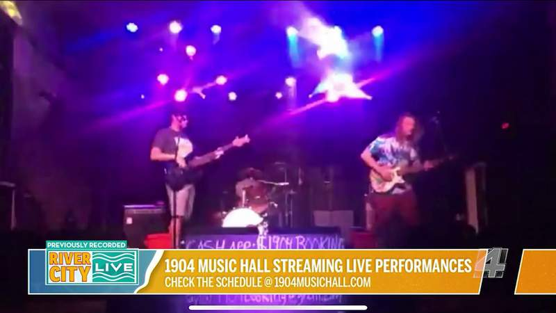 1904 Music Hall Streaming Live Performances | River City Live