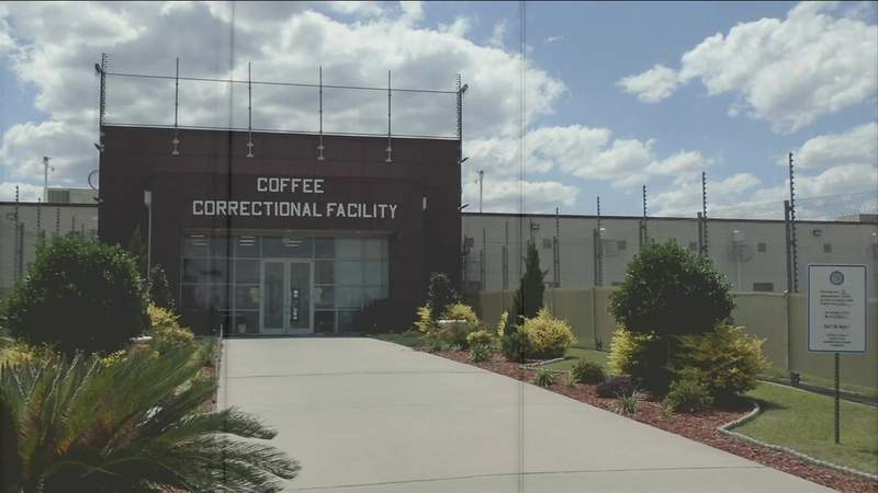Family member worried about inmate housed in Georgia prison with nearly 180 COVID-19 cases