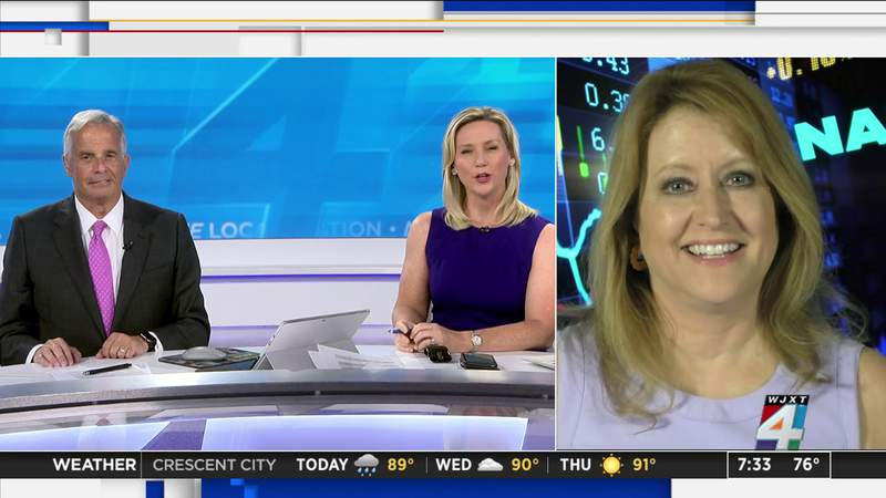 Money Matters: Walmart and Target sales, Small business and more