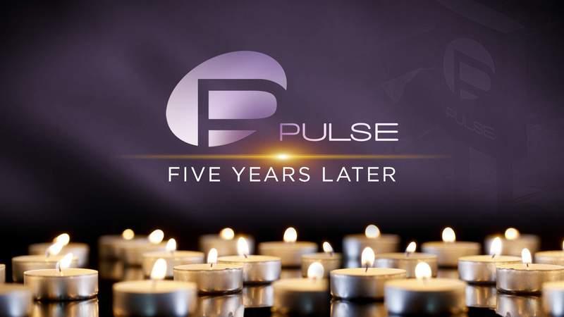 Saturday marks 5 years since Pulse Nightclub shooting