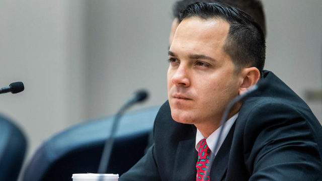 """Sponsor Anthony Sabatini, R-Howey-in-the-Hills, said term limits could bring """"new voices"""" onto school boards. (Photo courtesy: The News Service of Florida)"""