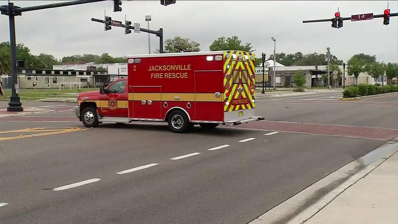 Emergency bills would allow retired Jacksonville first responders to return to work