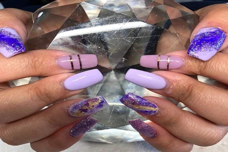 Photo: Posh Nails & Spa/Yelp