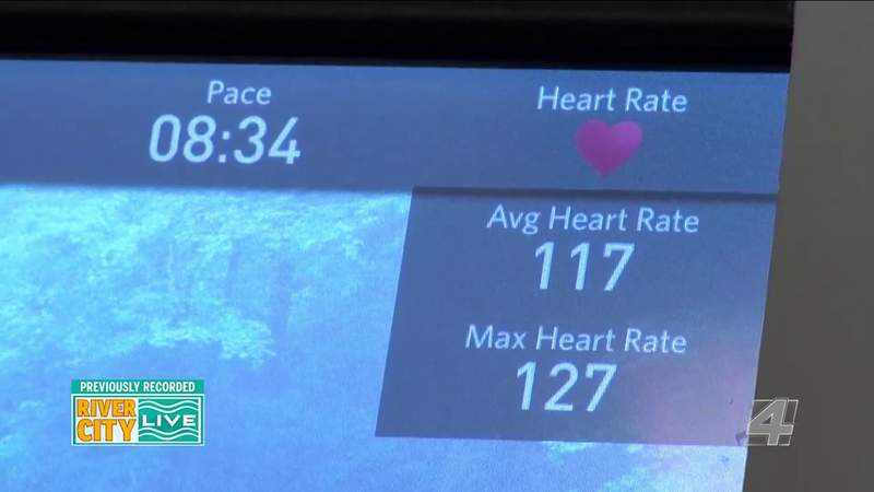 Heart Health with Mayo Clinic   River City Live