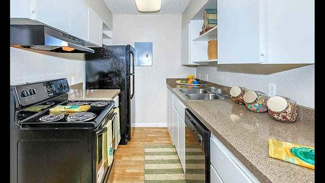 2681 University Blvd. North.   Photo: Apartment Guide