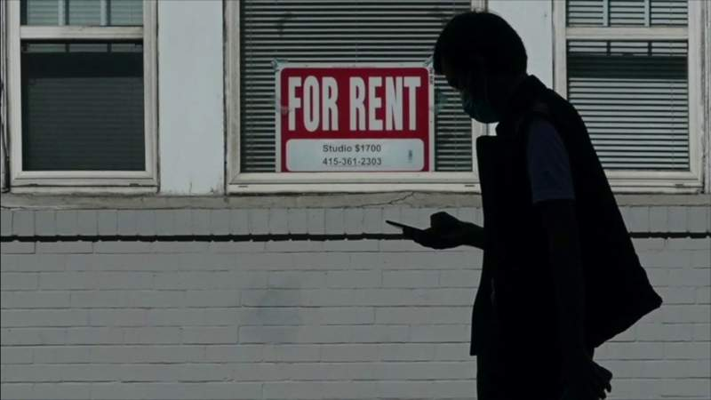 Renters behind on rent due to coronavirus-related loss of income will lose protection as eviction ban expires Saturday