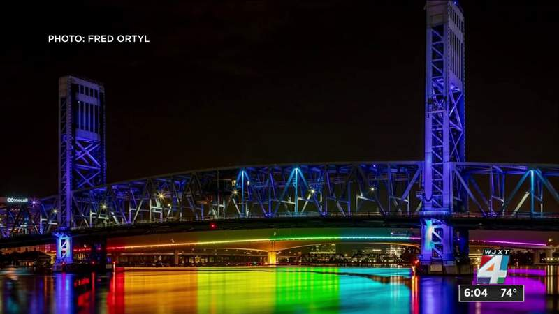FDOT looking at changes to bridge lighting policy