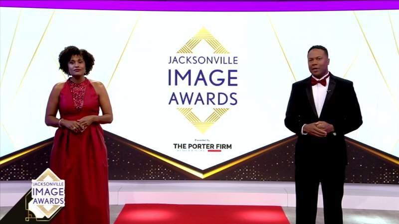 WATCH: The 2021 Jacksonville Image Awards