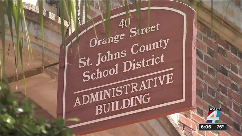 Attorney weighs in on investigation of discrimination complaint over St. Johns County school dress code