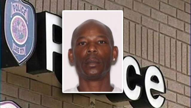 Dwight M. Williams Sr., 54, is accused of slashing his pregnant ex-girlfriend across the stomach on Saturday, Oct. 24.