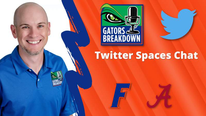 Get Dave's thoughts on various topics brought up by Gators fans ahead of the Alabama game.