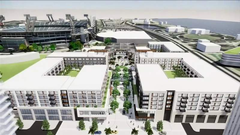 City Council is expected to vote on Lot J in January. That could change Tuesday