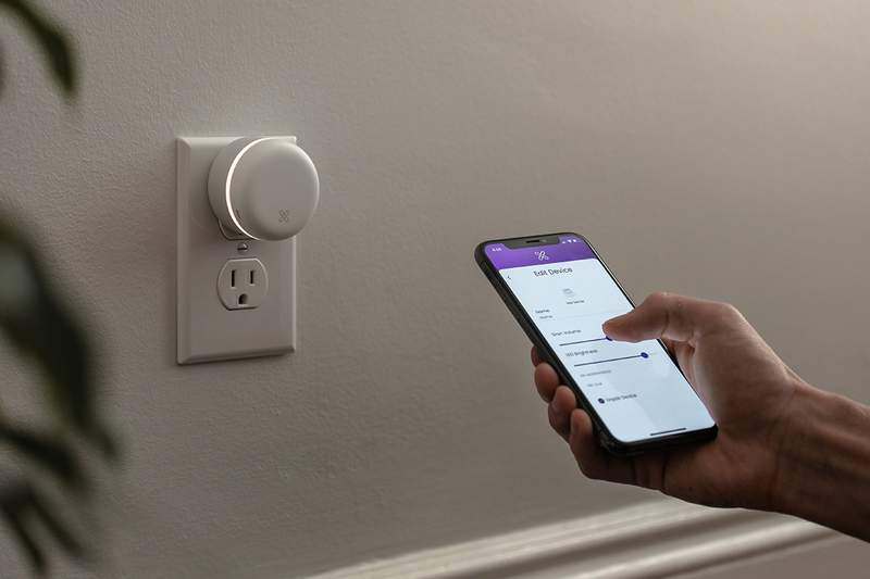 This smart home security system is redefining the way people protect their homes.