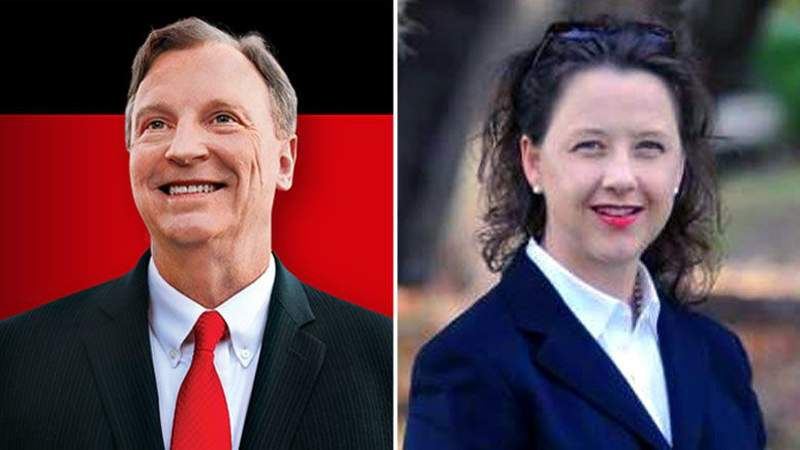 Glynn County District Attorney challenged in election