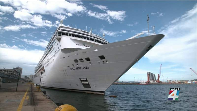 Hope on the horizon for cruise lines in the US
