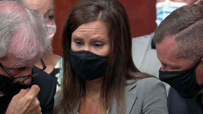 A St. Johns County circuit judge on Tuesday sentenced Raye Brutnell to seven years in prison.