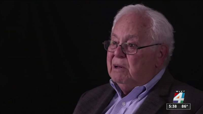 Fmr. Supreme Court justice questions executions